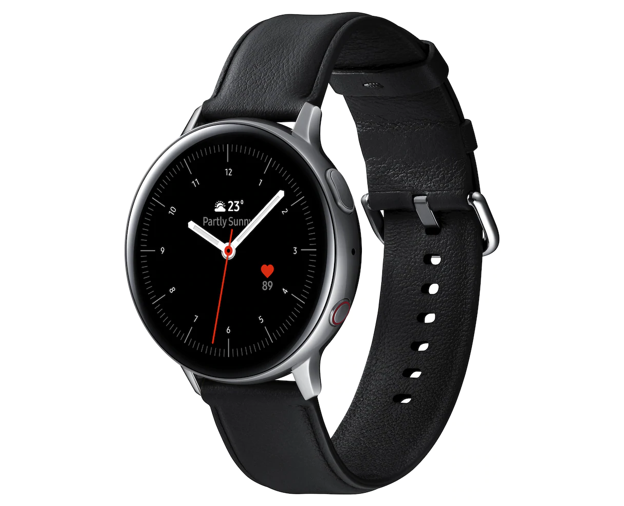 Hopea Samsung Galaxy Watch Active2