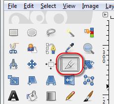 Activate Crop Tool - AfterDawn.com