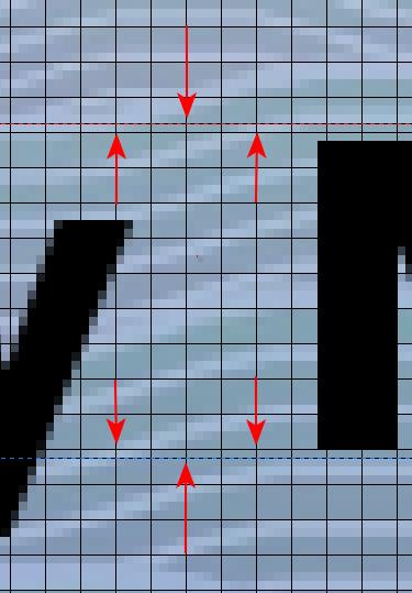 GIMP grid offset - AfterDawn.com