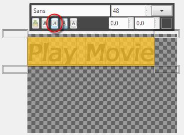 Italicize text in GIMP - AfterDawn.com