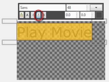 Underline text in GIMP - AfterDawn.com