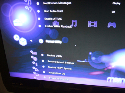 How to install Ubuntu on the PlayStation 3 (page 3/4