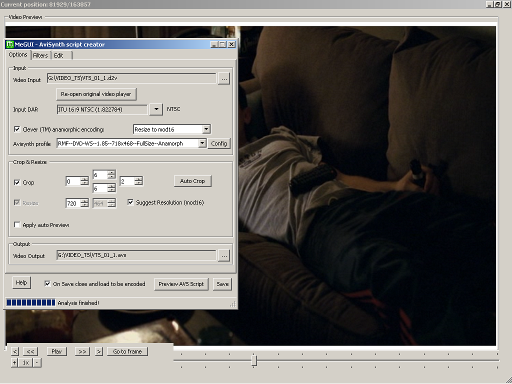 Video encoding for free - 5 programs compared - AfterDawn
