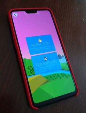 OnePlus 6:n kameralovi