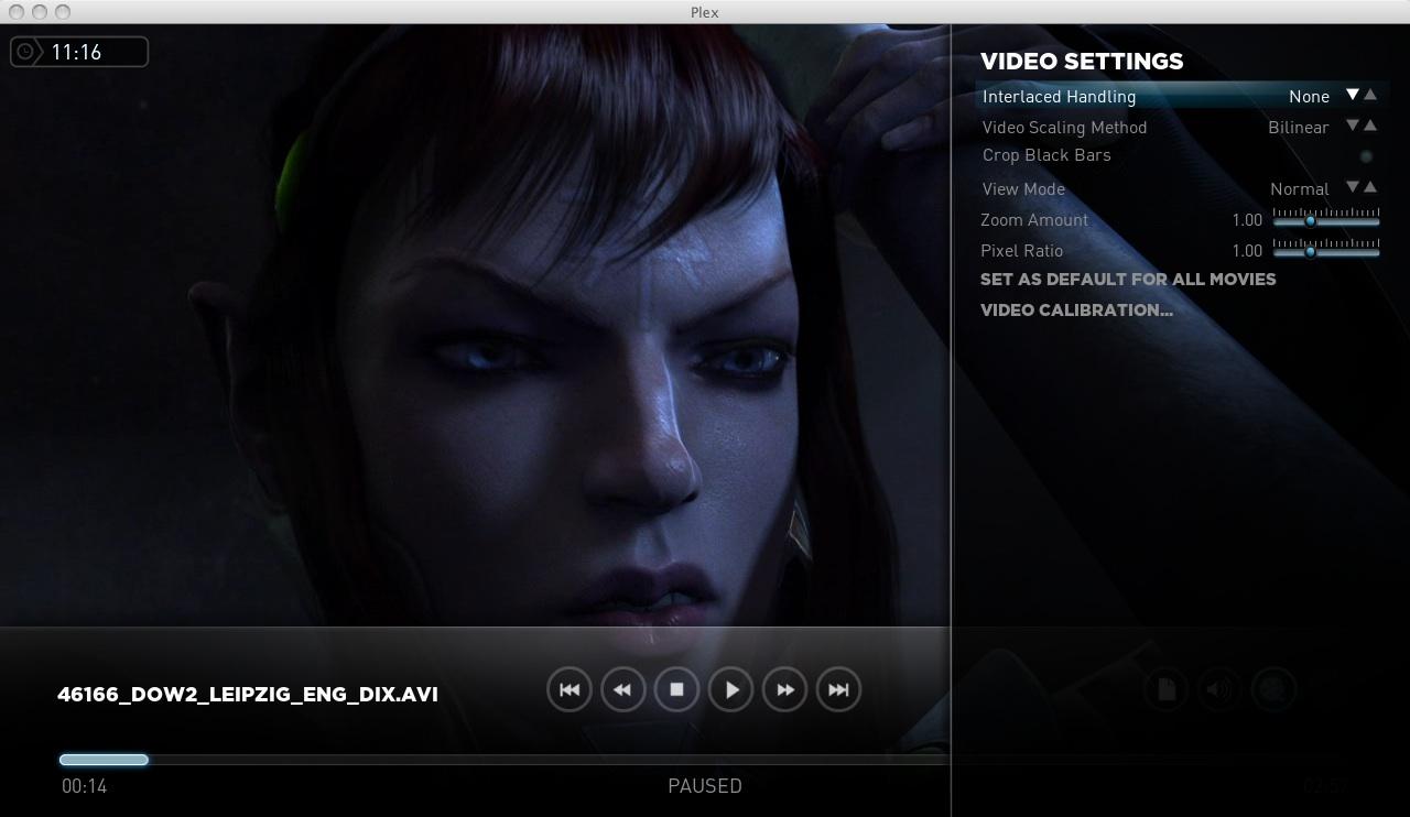 Plex media player hands-on - AfterDawn