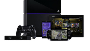 PS4 app in next Vita update