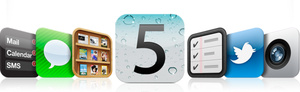 iOS 5 available now