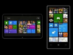 Microsoft: Next stop for Windows RT? Phablets