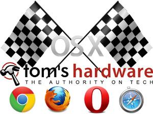 Artikel: Webbrowser Grand Prix Firefox 15, Safari 6, OS X Mountain Lion
