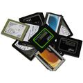 Artikel: De bedste SSD'er til prisen: August 2013