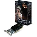 Sapphirelta matalaprofiilinen Radeon HD 7750 -näytönohjain