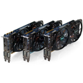 Artikel: 2x GeForce GTX 680 vs 3x GTX 660 Ti