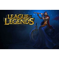 Artikel: League of Legends performance, benchmarket
