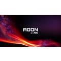 AOC julkisti AGON by AOC -tuotemerkin - Yhdistää AOC:n nykyiset pelinäytöt ja -lisälaitteet