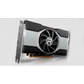 AMD:ltä Radeon RX 6600 XT -näytönohjain 1080p-pelaamiseen