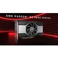 AMD julkisti Full HD -pelaamisen sopivan Radeon RX 6600 -näytönohjaimen