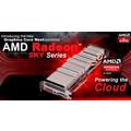 AMD haastaa Nvidian pilvipelaamisessa – Radeon Sky