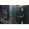 AMD julkaisi uudet teholuokan Fury-näytönohjaimet