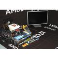 AMD A10-6800K overclocket til 8,2 GHz sætter ny verdensrekord
