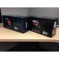 AMD aloittaa sixpackien myynnin koneenrakentajille