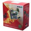 AMD toi ylikellotuksen Llano-prosessoreihin