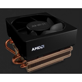 AMD esitteli uutta Wraith-cooleria