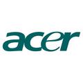 Acer GN245HQ:ssa sisäänrakennettu infrapunalähetin
