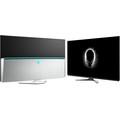 """Dell esitteli Alienware AW5520QF -pelinäytön: 55"""", 120Hz, OLED"""