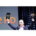 Amazon julkaisi uusia Kindle-lukulaitteita ja Kindle Fire HD -tabletit