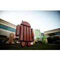 Android kører på 4 ud af 5 solgte smartphones