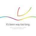 Apple julkaisee uudet iPadit – täältä seuraat tilaisuutta
