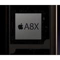 Apple tuplasi keskusmuistin määrän iPad Air 2:een