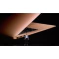 Apple julkaisi täysin uuden MacBook Airin