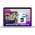 Myöhästyikö uudella piirillä varustettu MacBook Pro?