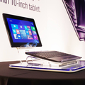 Asus Transformer Book T100 at IDF.jpg