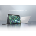 Asus Chromebook Flip C436 kannettavan myynti on alkanut Suomessa - hinta 1099 euroa