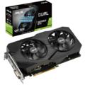 Päivän diili: Asus GeForce GTX 1660 Dual EVO OC näytönohjain 239 euroa - säästä 60€