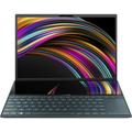 Asus ZenBook Duo kannettava tietokone nyt saatavilla Suomessa - varustettu kahdella näytöllä