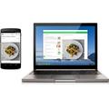 Google yhdistämässä Androidin ja Chrome OS:n?