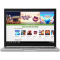 Paine Windowsia kohtaan lisääntyy – Android-sovellukset tulossa Chromebookeille