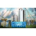 Suomalaispeli Cities: Skylines julkaistiin trailerin kera – keräsi heti hyviä arvosteluja