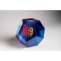 Intel julkisti 9. sukupolven Core-suorittimia