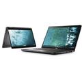 Dell esitteli kaksi yrityksille suunnattua Chromebookia - jopa 32 GB RAM ja yksi teratavu tallennustilaa