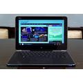 Huippunäytöllä varustettu Dell XPS 11 taipuu läppäristä tabletiksi