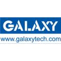 Galaxylta GeForce-kortteja usean näytön tuella
