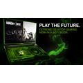 Nvidia tunki GeForce GTX 980:n pelikannettaviin