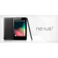 Googlen vastaus Amazonin Kindle Firelle: Nexus 7