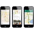 Google Maps til iOS downloadet 10 millioner gange på 48 timer
