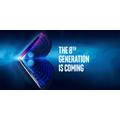 Intel paljasti ensimmäiset kahdeksannen sukupolven Core-prosessorit