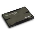 Kingston julkaisi nopean budjettiluokan SSD:n
